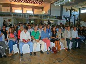 Acto Inaugural Poblado Tartésico