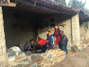 Escolares Donetsk5